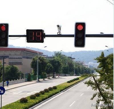 闯了红灯没有收到违章,原来是这个原因!