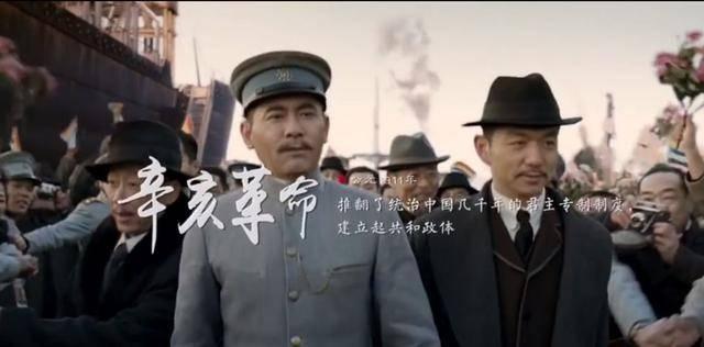 中国历史大事年表详细(历史事件大全及时间表)