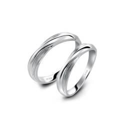 钻戒的戒托怎么选?快看铂金如何呈现完美钻戒!