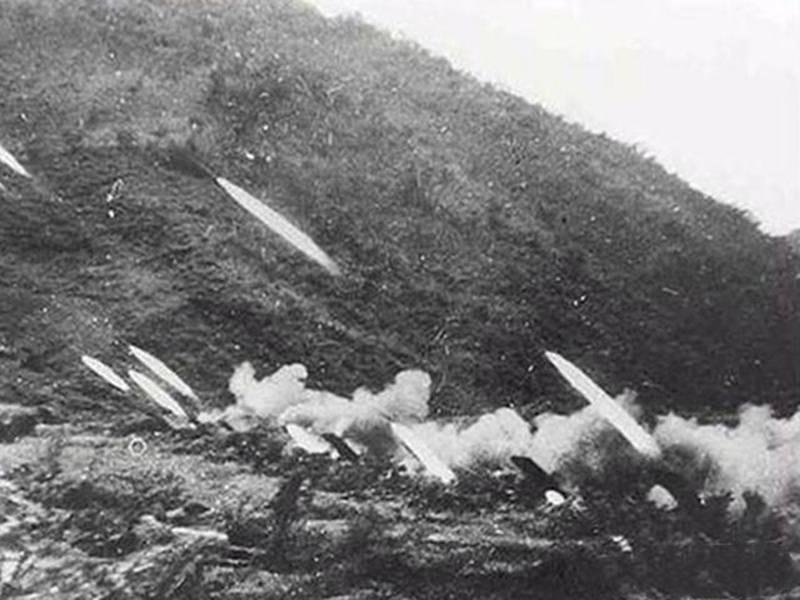 上甘岭战役中,我军是如何顶住美军狂暴炮击的?