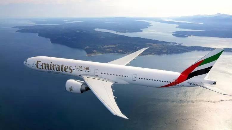 阿联酋航空公司宣布对迪拜新的新冠肺炎PCR检测要求。阿联酋今