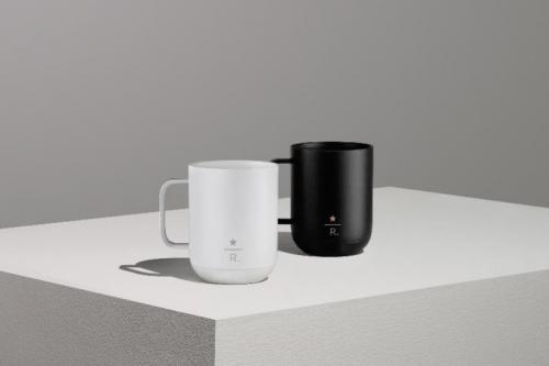 Ember推出限量版智能温控马克杯, 为中国消费者打造顶级咖啡体验