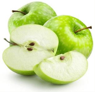 心理測試:四種蘋果,最先吃哪種?測你命中的福氣在哪兒