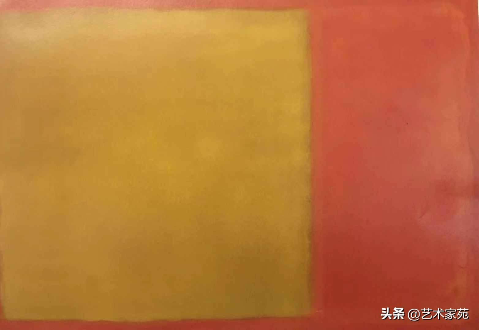 赭色是什么颜色(熟赭色是什么色彩)