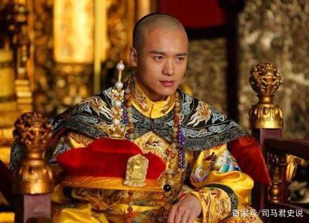 清朝12位皇帝列表是谁?用一句话概括清朝的12位皇帝,你可以吗? 网络快讯 第2张