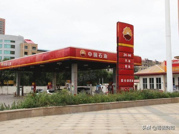 开加油站需要多少钱投资?多久能回本