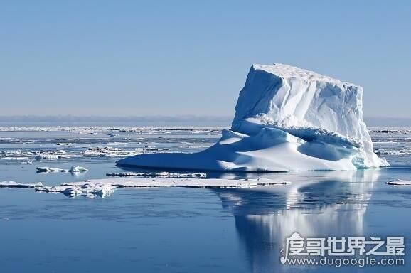 世界四大洋中面积最小的是(面积最小的四大洋是哪一个)