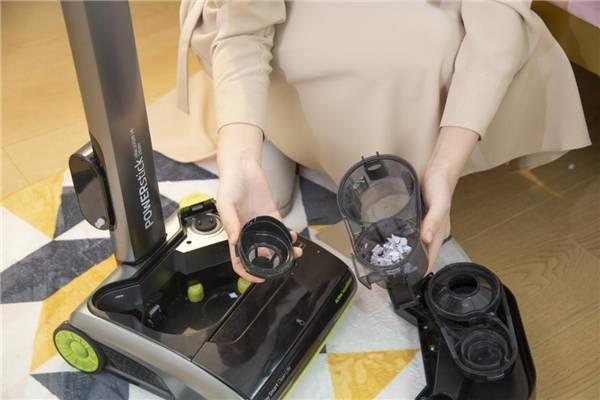 清洁利器Beko倍科洗地机,解决家庭矛盾就靠它!