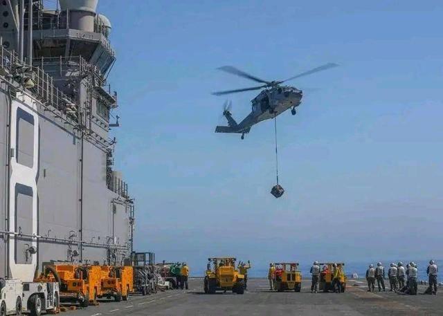 美军舰穿越巴士海峡?台方表态