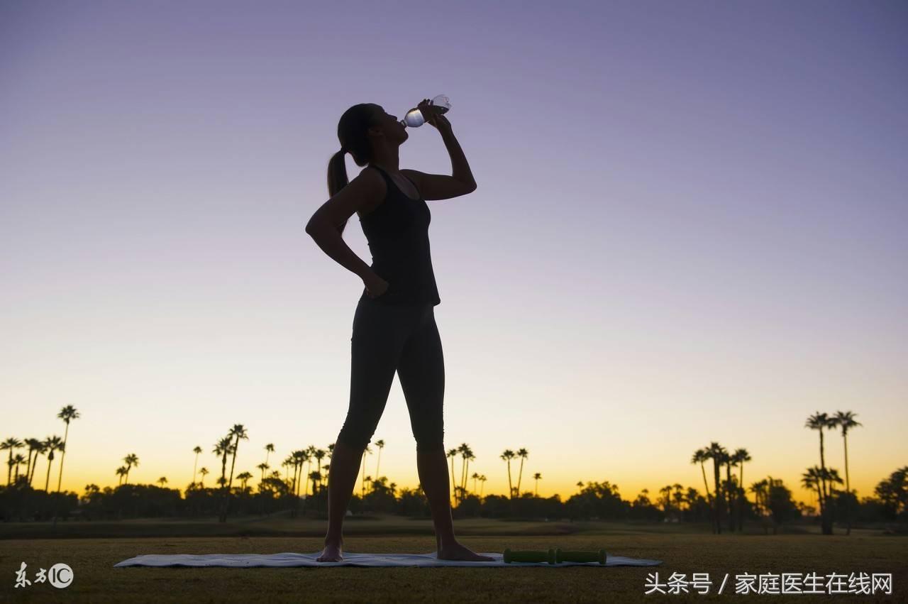夜跑对身体有害吗(跑步最容易瘦哪里)插图(3)