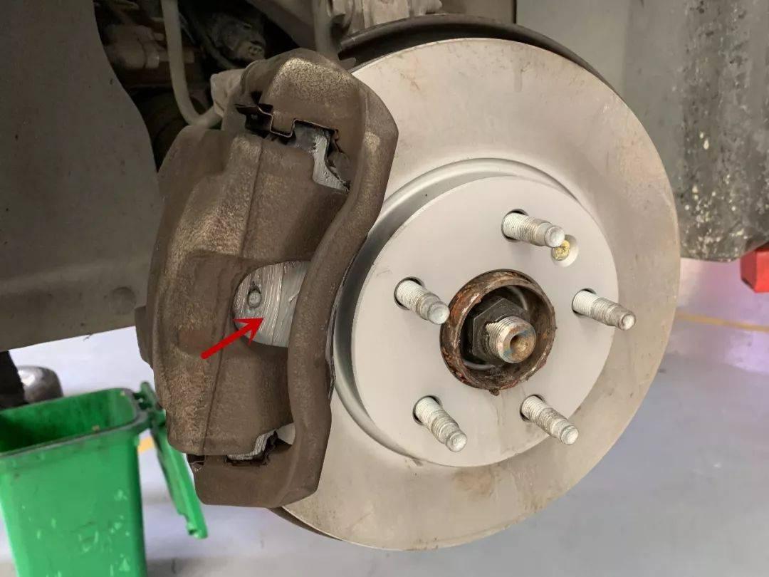 刹车盘多少钱(刹车盘怎么确定要换呢)插图(5)