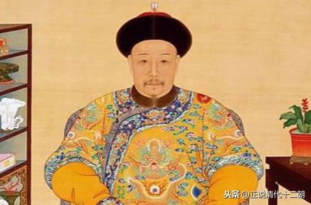 嘉庆在位多少年(嘉庆皇帝为什么在位那么多年)插图