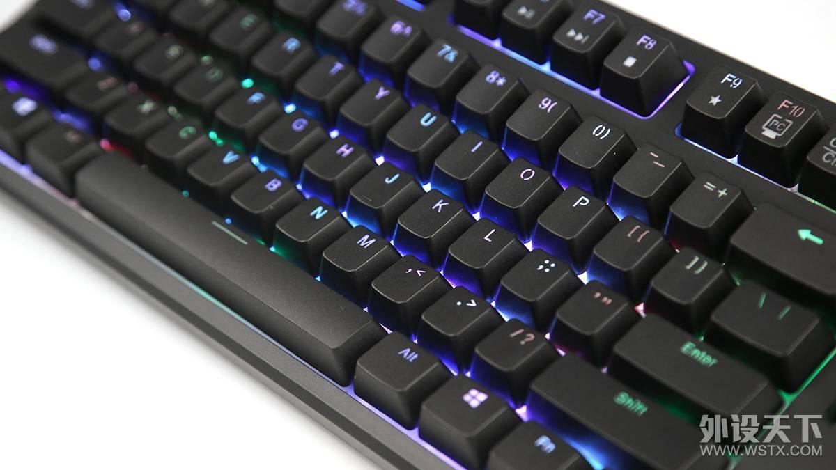 燃风rgb键盘怎么样,燃风rgb键盘值得入手吗插图(21)