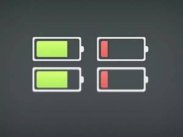 电池最大容量多少该换(怎样知道自己改换电池呢)插图(1)