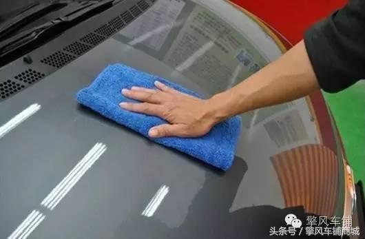 新车打蜡好吗(打蜡到底伤车还是保护车漆)插图(4)