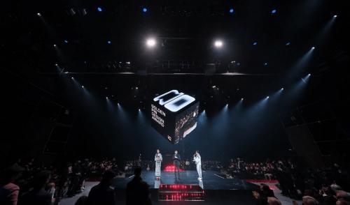 2020金点设计奖颁奖典礼举行!中国大陆作品斩获四个大奖