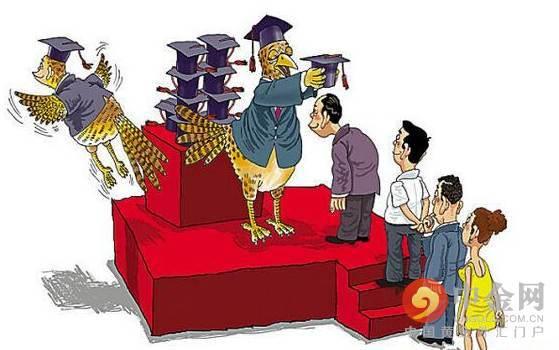 野鸡大学是什么意思(什么是野鸡大学 )插图