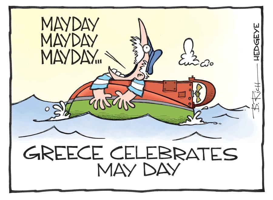 mayday是什么意思啊(什么是mayday)插图(1)