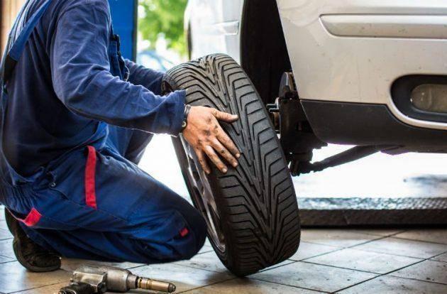 原知识:什么时候该换轮胎?我们教你简单的自我检查方法