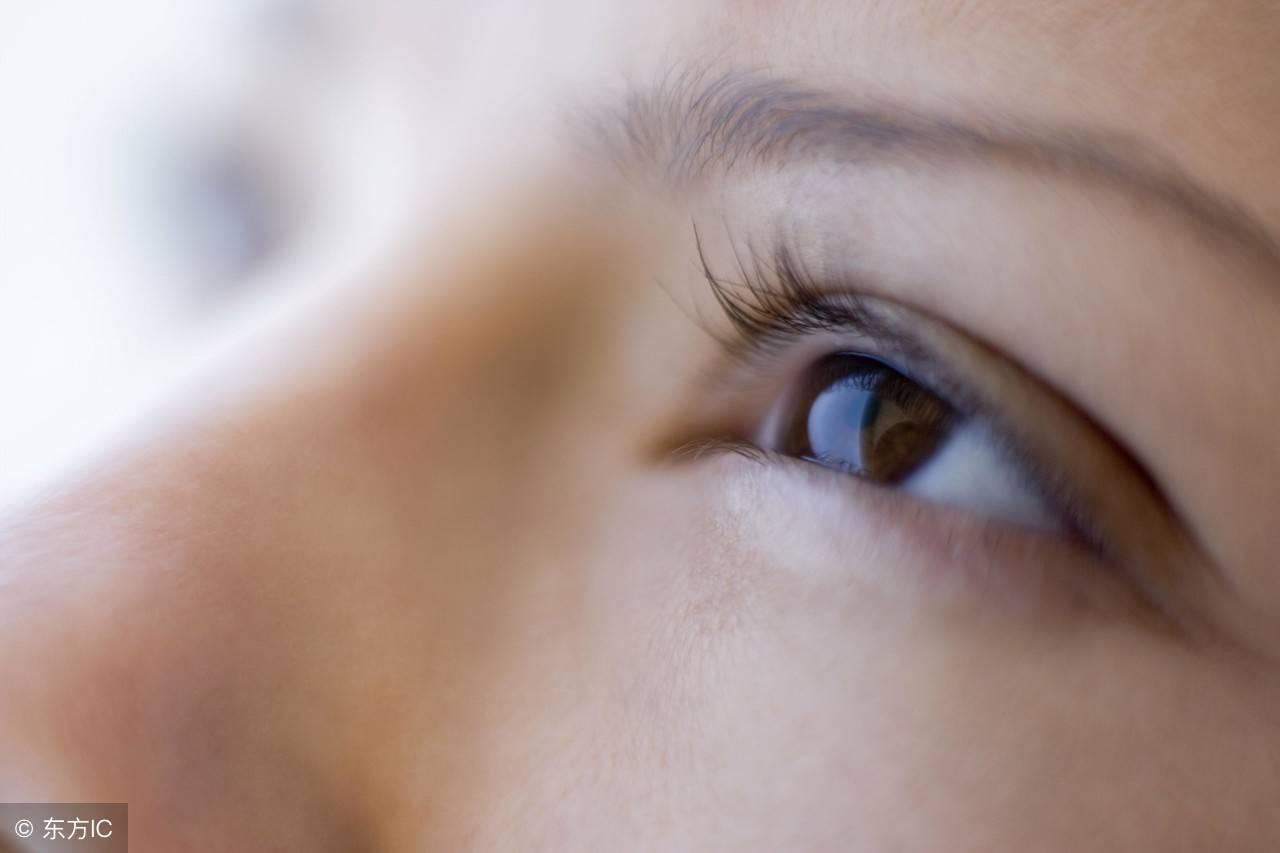 眼球突出怎么恢复窍门(怎么判断自己眼睛凸)插图