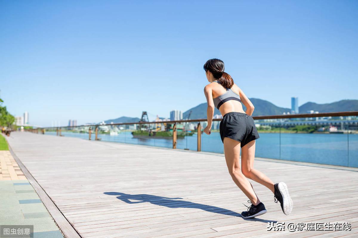 每天跑步多长时间最佳(跑步减肥选对时间很重要)