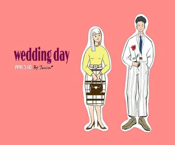 银婚是什么意思(银婚是多少年)插图(1)
