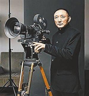 韩三平是谁(为什么电影里总有韩三平呢)插图