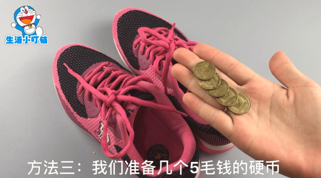 鞋里放什么能快速除臭(鞋子有臭味不用洗)插图(7)