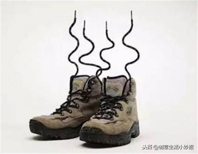 鞋子除臭剂有用吗(教你三个方法快速去脚臭)插图(3)