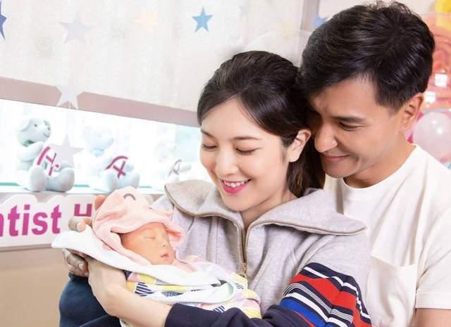 TVB視帝陳展鵬看中醫急補腎,被曝想追生兒子,湊足一個好字