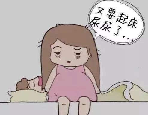 孕期最累人的不是挺个大肚子?宝妈:呜呜呜,太不容易了