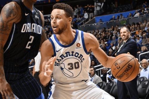 1月19日篮球赛事解析NBA:金州勇士 VS 洛杉矶湖人