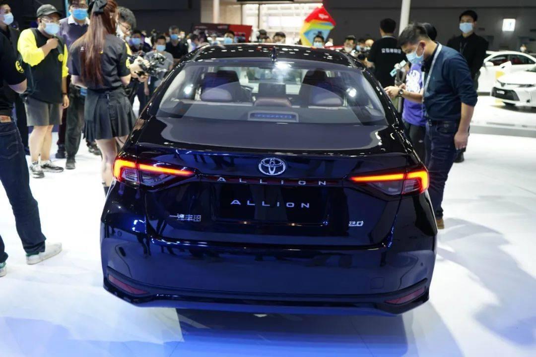原工信部曝光,最低油耗4.5!这两款新丰田车要卖了?