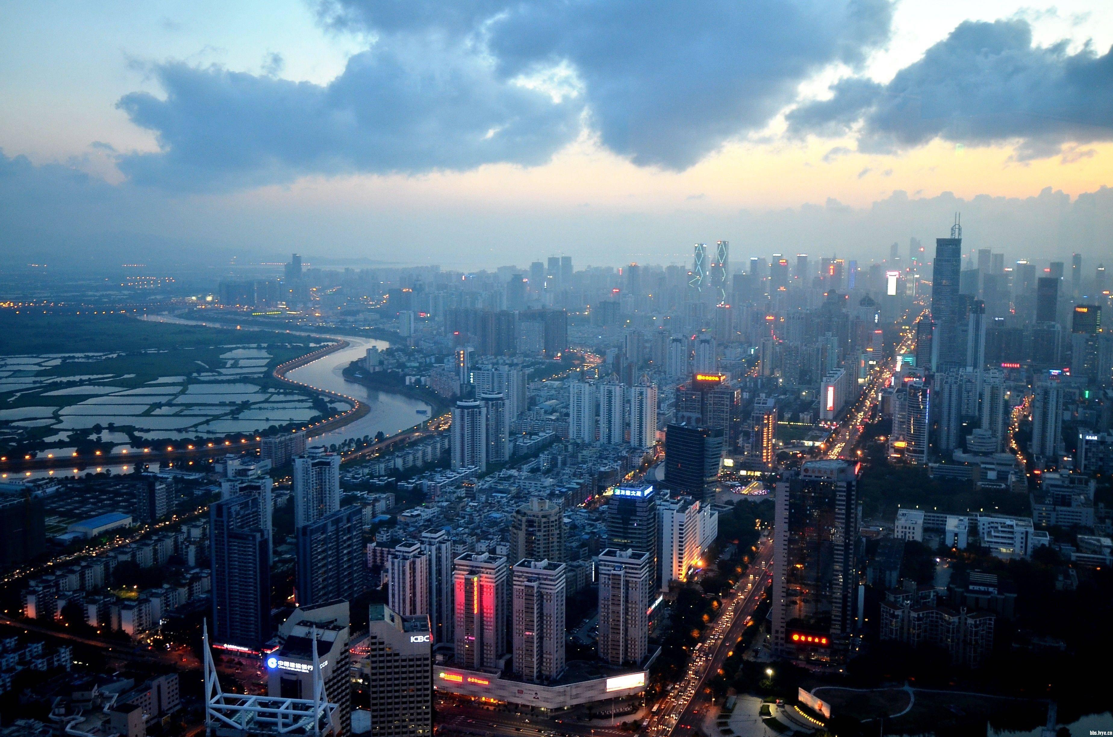 深圳房价去年上涨最快,专家:今年深圳楼市调控将趋严,房价上涨动力趋弱