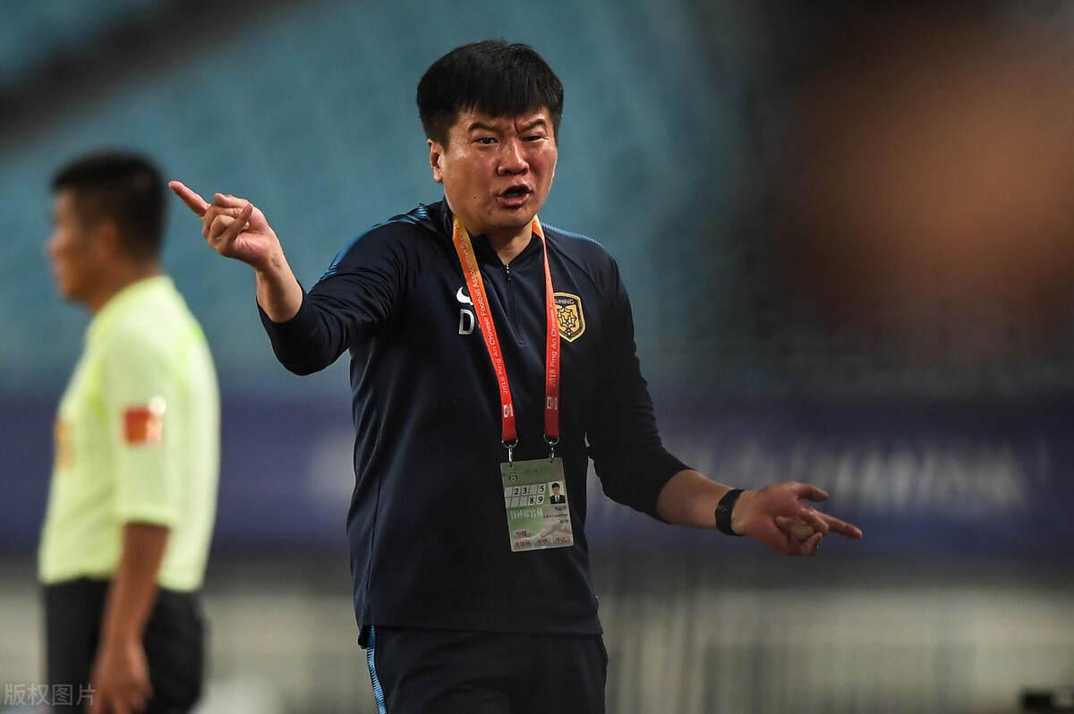李金羽驰援卓尔教练组,有望激活球队本乡锋霸,让他迎来强势爆发