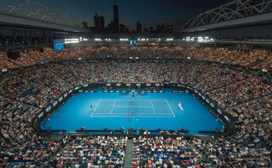 两名澳网球员新冠病毒检测呈阳性 确诊人数已达10人