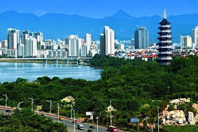 赣州一座小县城有福了,即将迎来高铁时代,发展前景一片光明