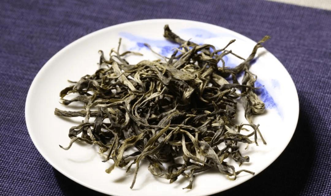 【干货分享】那卡古树茶凭什么被称为小班章之称?