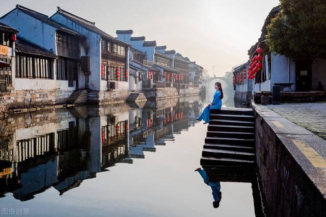 浙江省被误解最大的城市,总被认为是属于福建省,宜居度省内第一