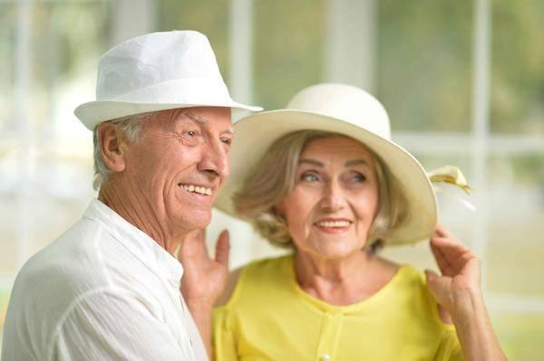 想要健康长寿?医生:坚持这4点,健康长寿并不难!