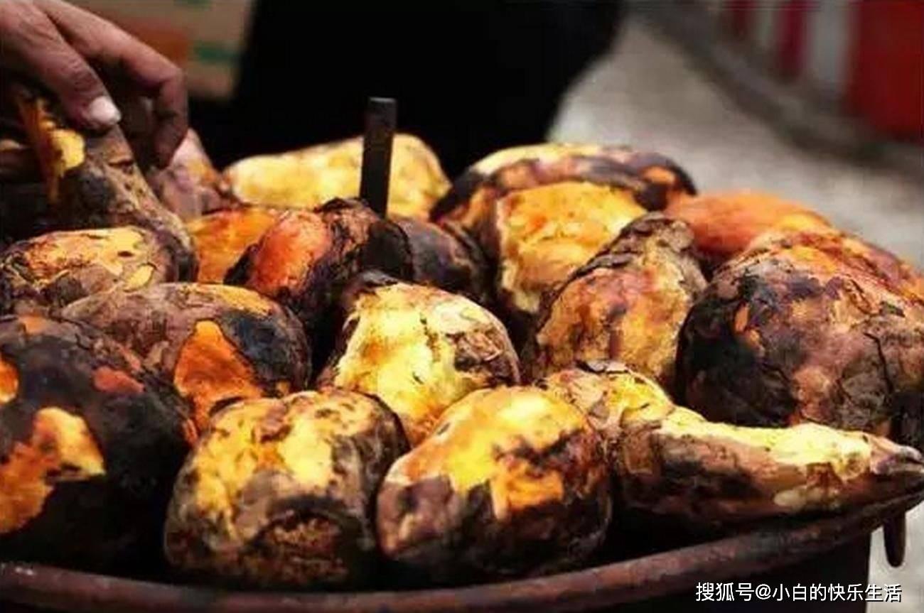 单身的男人梦见在炉子边烤土豆吃? 梦到发芽的土豆