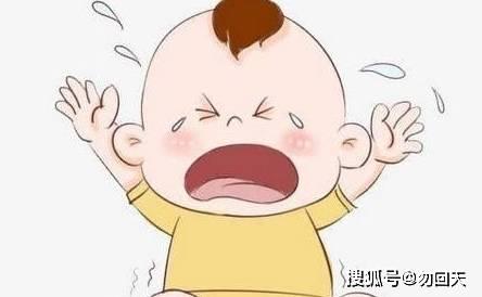 宝宝真的是爱哭吗,宝妈知道如何做不让宝宝成为一个爱哭鬼?