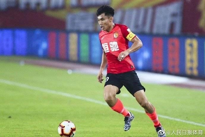恒大高层透露郑智卸任是个人意愿 希望新赛季仍是球员身份