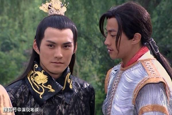 唐太宗李世民杀亲兄弟,逼父亲退位,为什么还能被