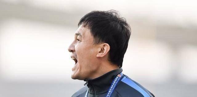 山东泰山计划与重庆队热身 逐步提升球队训练强度