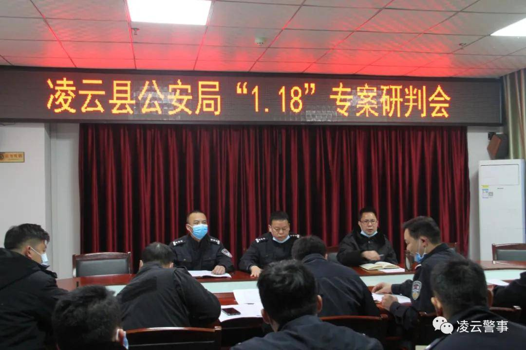 凌云警方打掉1个犯罪团伙,抓获犯罪嫌疑人20人