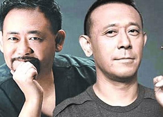 """有种""""误会""""叫姜文姜武,本以为是双胞胎兄弟,却不是一个生父"""