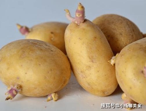 发芽土豆能不能吃?我们都有误解了,真相告诉家人