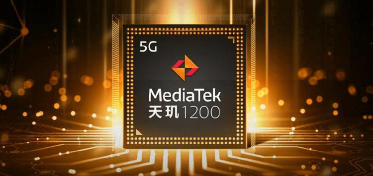 原创国产芯片荣耀时刻!天竺1200发布了,6 nm芯片工艺这么稳定