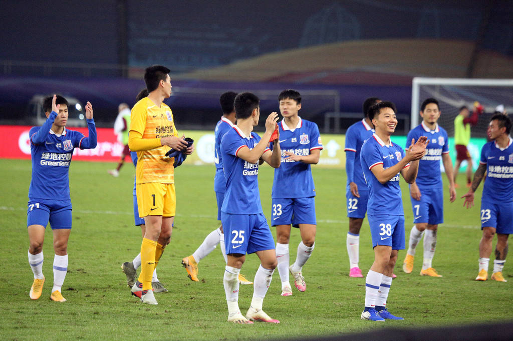 奥拉罗尤在内的多名将帅或将归队;申花鲁能等球队表里征引进有了新进展